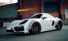 Porsche Cayman Archives - Motorward