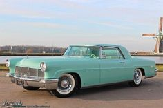 1956 Continental Mark II -