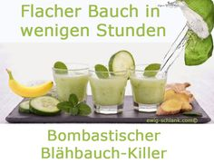 Tasty Smoothies For Weight Loss Best Smoothie, Ginger Smoothie, Smoothie Drinks, Detox Drinks, Healthy Drinks, Healthy Dinner Recipes, Cucumber Smoothie, Superfood, Weight Loss Smoothies