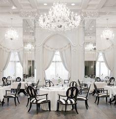 Jumeirah Zabeel Saray - Voi - Colonial French Vietnamese Restaurant