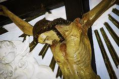 Crocifissi di Sicilia Aragona (AG )