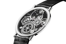 """The latest Altiplano from Piaget is the new benchmark for """"ultra-thin."""""""