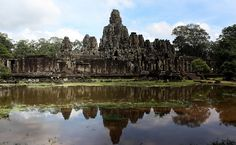 angkor wat | Angkor Wat - Kambodża przewodnik & podróże