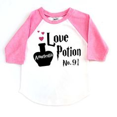 547599542 Excited to share this item from my #etsy shop: Love potion shirt, I