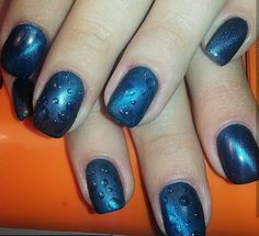 Shellac, #nailart #nails #nail #design #art