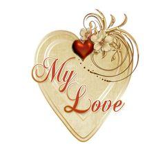 To my dear Joe ❤send you all my Love17-5-17*