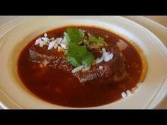 Birria receta ganadora de la sra. Enriqueta Urrutia. Cocinemos Juntos