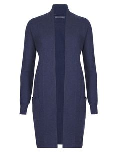 More cashmere - from M&S - have this also in sage green and wine.