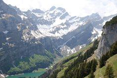 Seealpsee, Appenzell