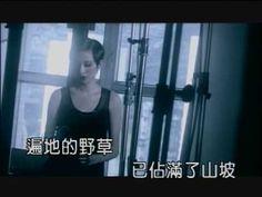 My favourite Anita Mui song -- really touching lyrics, sung with deep feelings