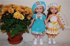 Куклы для дочки. Подружки Паолочки / Paola Reina, Паола Рейна / Бэйбики. Куклы фото. Одежда для кукол