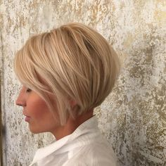 #shorthair is #hot #hairbymorganjames @hunterpaige_by_parlour3