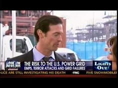 Judge Jeanine Pirro Opening Statement - Justice Investigates: U.s. Power Grid - Lights Out!