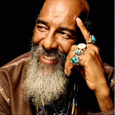 Richie Havens - Bob Dylan: The 30th Anniversary Concert Celebration - 13 - Just Like A Woman