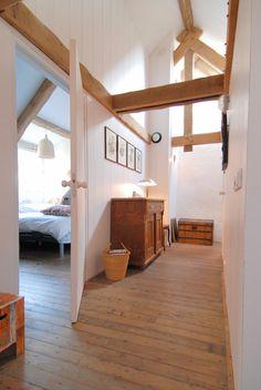 Kasten onder schuin dak maken google zoeken meubels pinterest zoeken - Idee outs kamer bad onder het dak ...