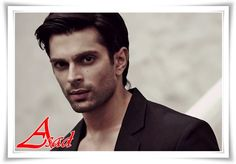 its karan singh grover after all <3