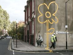 80 works by artist Banksy that will make you see the world in another way | Daily Geek Show