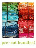 Purl Soho Pre-cut Fabric Bundles!