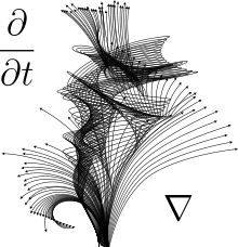 Partial differential equation - Wikipedia