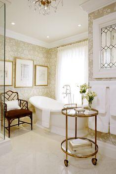 Danny's Bathroom (season 3) | Bathtub Gray Bathroom Decor, Bathroom Layout, Modern Bathroom, Small Bathroom, French Bathroom, Bathroom Ideas, Old Bathrooms, Dream Bathrooms, Sleeping Porch