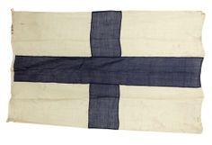 indigo flag