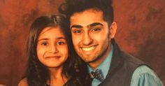 Seventeen-year-old Mohammad is hands down the best big brother, and the internet is going crazy over his heartwarming story. It was the day of his little sister, Noor's, school's father-daughter dance when Mohammad found the six-year-old sitting on the couch in a dress. Unfortunately, it wasn't because she was getting ready to leave for the …