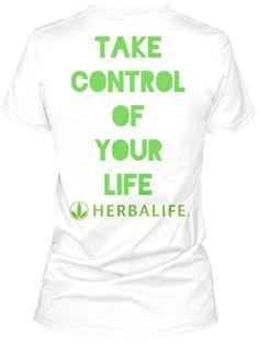 Herbalife Tee #Herbalife #Shirt herablife.health2009@gmail.com Independent herbalife distributor since 2009