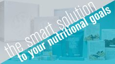 USANA Nutritionals and MySmartFoods: The Smart Solution for Achieving Your Nutritional Goals