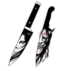 🍕🍕 Knife Tattoo, Arm Tattoo, Tattoo Life, Sleeve Tattoos, Baby Tattoos, Time Tattoos, Tattoo Sketches, Tattoo Drawings, Japanese Mask Tattoo