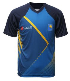 Sri Lanka Cricket Practise Jeresy by MAS 2020 dri fit free post Cricket T Shirt, Cricket Bat, Sports Jersey Design, Polo T Shirts, Sri Lanka, Shoe, Brand New, Fitness, Ebay