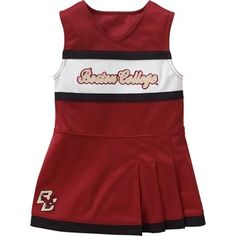 A cheerleader outfit for future Eagles!