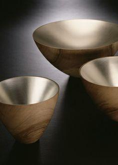 . Wood Spoon, Wood Turning Projects, Wooden Bowls, Wood Design, Ceramic Art, Wood Art, Tea Pots, Glass Art, Objects