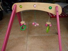 Spieltrapez Rosali in Nordrhein-Westfalen - Moers | Holzspielzeug günstig kaufen, gebraucht oder neu | eBay Kleinanzeigen