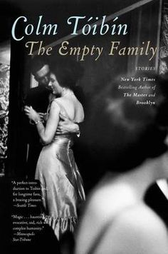 The Empty Family by Colm Toibin (ISBN 9781439195963)
