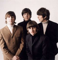 The Beatles - Formales