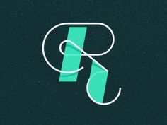 Designspiration — Dribbble - R you ready to rumble... by J Fletcher Design