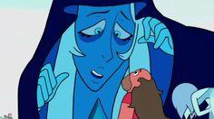 """Steven Universe - Blue Diamond In The Earth """"Steven's Dream"""" (Clip)"""