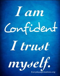 Daily Affirmations 29 July 2015