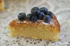 Open Café: Valkosuklaa-mutakakku Cheesecake, Food And Drink, Pudding, Pie, Sweets, Cookies, Desserts, Recipes, Pastries