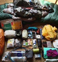Simply Start Lightweight Backpacking - Do you dream of walking down the trail with less effort? Are you new to hiking? Anyone can be a lightweight backpacker if they put the effort in and do some research before they make gear purchases.