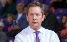 Niko Medved named Colorado State head coach
