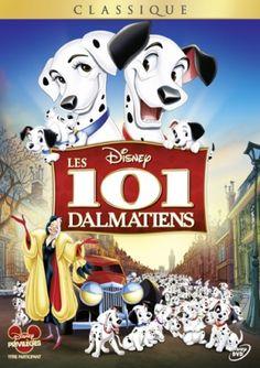 Les 101 dalmatiens | Disney Vidéos Collection | Disney.fr