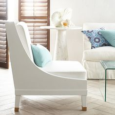 Modern Accent Chair - NEW