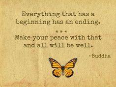 gautama buddha quotes death and life