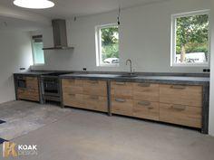 Ikea kitchen hack wooden doors for ikea kitchen cabinets Metod, 100% your Design, Koak Design www.koakdesign.com