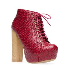 I can't get these shoes out of my brain. I think I need to buy them.....