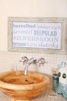 Double Vanity, Sink, Cross Stitch, Rose, Home Decor, Sink Tops, Vessel Sink, Punto De Cruz, Pink