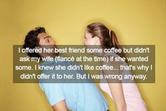 Guy Talk About The Dumbest Reasons Their Girlfriends Got Mad At Them – 25 Pics