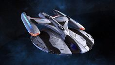 Tempest001 Star Trek Online