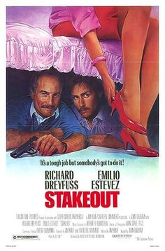 """""""Stakeout"""" (1987)"""